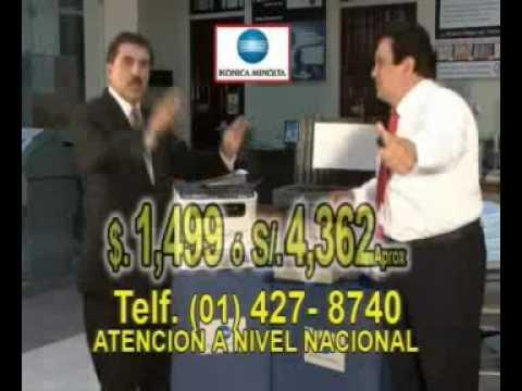 JAAMSA: Promoción Fotocopiadoras - Por un Perú Mejor (3)