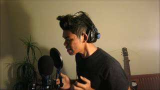 REDHA by zyn (cover)