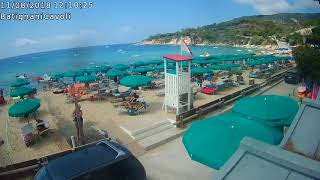 🔴 LIVE     BEACH SHOWER CAMERA VIEW , One of The Best United States