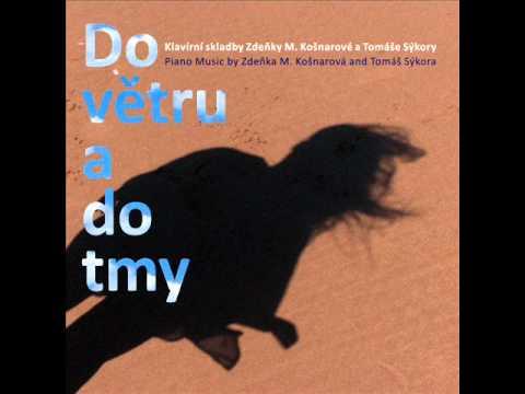 Tomáš Sýkora - Do větru a do tmy /To The Wind And To The Dark/