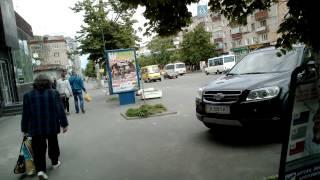В Чернигове во всём виноваты Белорусы!
