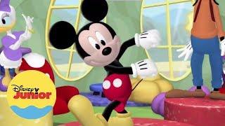 Mousekemarcha   La Casa de Mickey Mouse