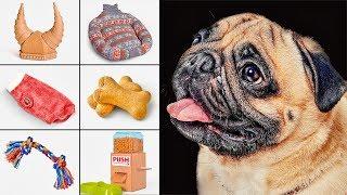 7 Hilarious Dog Hacks & Crafts