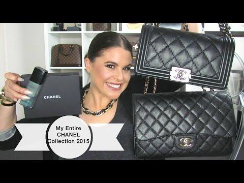a8e1c1dbea8e 2017 Chanel Handbag Collection – AhhhSoNeo