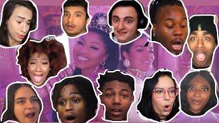 People react to Nicki Minaj speaking Spanish TUSA
