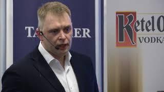 Мировые тренды ресторанного бизнеса, которые коснутся Украины в ближайшие три года, Михаил Бейлин