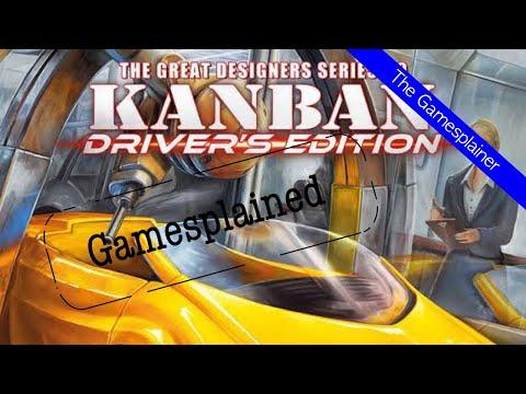 Kanban Gamesplained - Part 1
