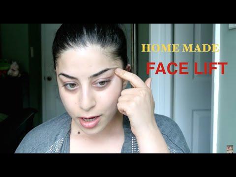 Moisturizing facial mask, silicone-free