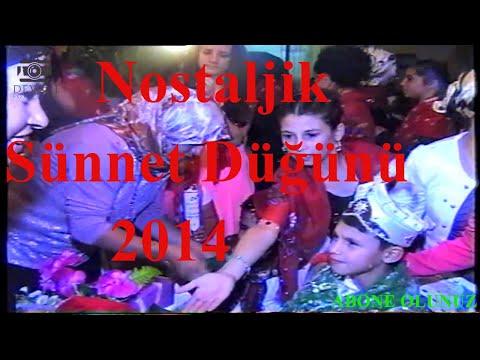 Ozan Neco ve Kıvırcık Ömer ile Küçükhasan Köyü Ramazan Bondurun Nostaljik Sünnet Düğünü 3.Bölüm 2014
