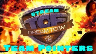 🔴   TOF DREAM TEAM TeamPointers vs Limerence  ТАНКИ ОНЛАЙН