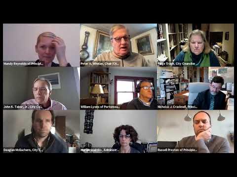 01/04/21 McIntyre Subcommittee