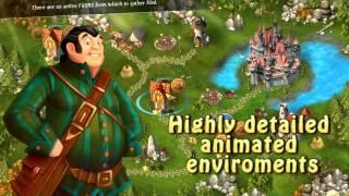 videó Kingdom Tales