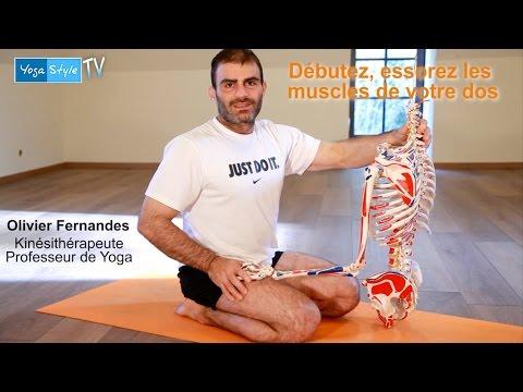 Le tiraillement nerveux des muscles de la personne chez lenfant