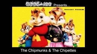 Beg For It Chipmunk Version