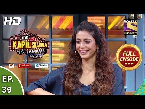 The Kapil Sharma Show Season2-दी कपिल शर्मा शो सीज़न 2-Ep 39-The Cast of De De Pyaar De-11th May,2019