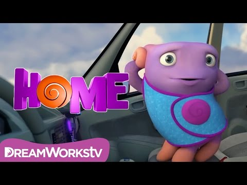 Home (2015) (Trailer 2)