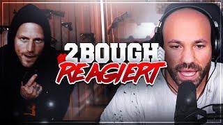 2Bough Reagiert: Kontra K Feat. Veysel   Blei
