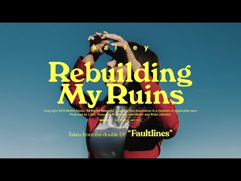 Rebuilding My Ruins