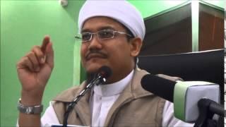 Gambar cover Ustaz Muhammad Nazmi Karim: Panglima Qa'qa Bin Amar bersamaan 1000 mujahideen
