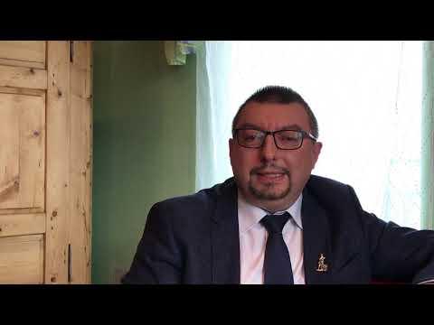 Bürgermeister-Kandidat Hubert Süß zur Ortsentwicklung in Bodenwöhr