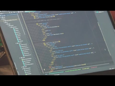 Free online coding and website design class for 'ages 9 to 99 ...