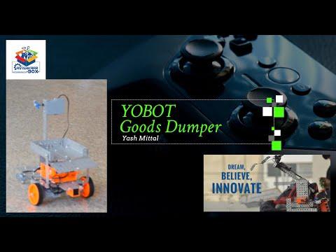 YOBOT - The Goods Dumper