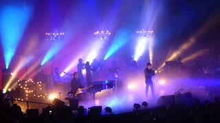 Echo & the Bunnymen - Rescue - Royal Albert Hall - 1 June 2018