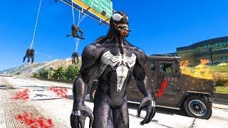 venom mod gta 5 - Kênh video giải trí dành cho thiếu nhi