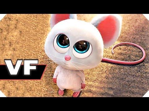 Opération Casse Noisette 2 Bande Annonce VF (Animation, Famille - 2017)