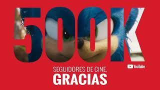 ¡Ya somos 500K suscriptores! Trailer