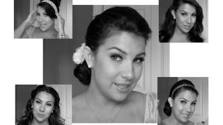 Bridal Hair Accessory Ideas!