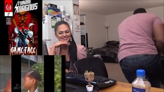 Funny hairline fails compilation Try Not To Laugh REACTION!!!