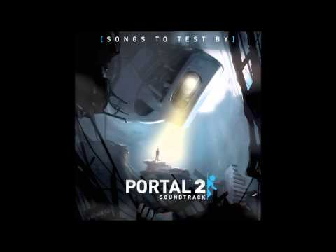 Portal 2 OST Volume 1 - The Courtesy Call