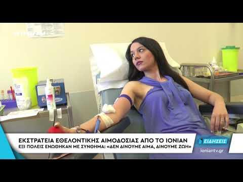 Διάγνωση και θεραπεία του αλγορίθμου διαβήτη