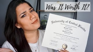 Was My Degree In Radio & TV Worth It Or A Waste Of Money?