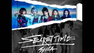 Spica - One Way