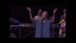 Ray Phiri & Nana Coyote (Stimela - Zwakala Come to me Live 2010)