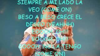 OASIS DE FANTASIA (daddy yankee)(letra)