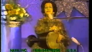 موزیک ویدیو نازنین گل مریم