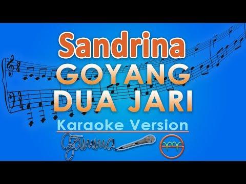 , title : 'Sandrina - Goyang Dua Jari KOPLO (Karaoke) | GMusic'