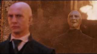 Harry Potter And The Philosophers Stone Clip  Quirrels Death
