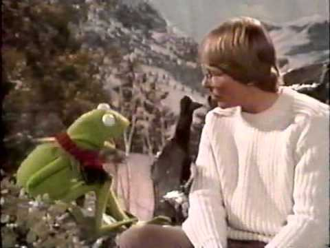 John Denver and The Muppets – A Christmas Together 1979