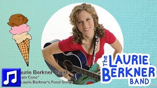 Ice Cream Cone By The Laurie Berkner Band   Best Kids Song