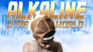 Alkaline - In This World (Raw) [7th Heaven Riddim] November 2014