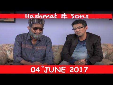 Hashmat Ka Interview