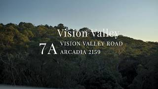 Vision Valley, 7A Vision Valley Road, Arcadia
