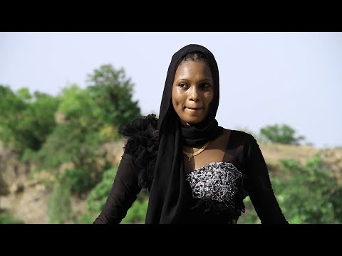 matar aboki na waka latest hausa film song