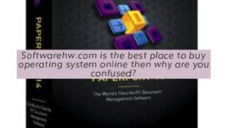 Buy Operating System Online