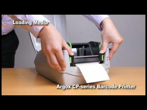 Video CP2140 Argox