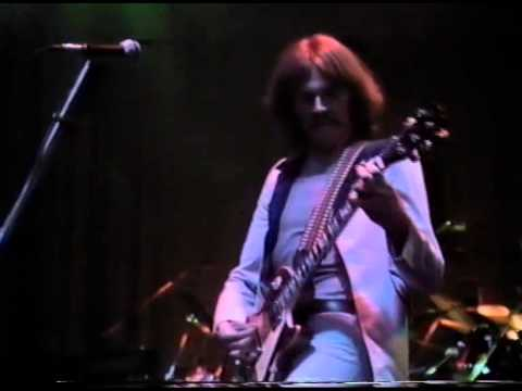 Second Sitting For The Last Supper - 10cc Live in Concert 1977